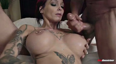 Double vaginal, Anna bell peaks, Double fisting, Anna bell, Double fist, Wicked