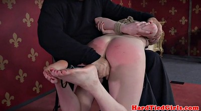 Piercing, Sex and submission