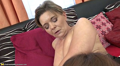 Mature mom, Dildo