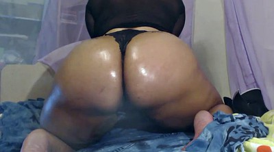 Ass worship, Ebony bbw