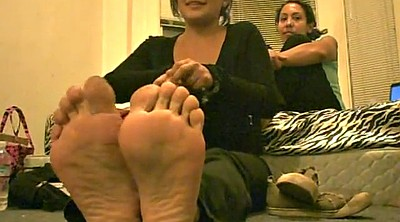Foot, Foot fetish, Stinky foot