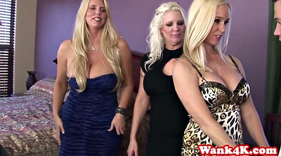 Granny group, Blonde cougar