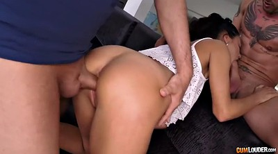 Big tits gangbang, Gay group, Apolonia