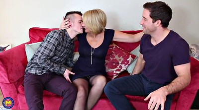 Mother son, Mother and son, Share, Sexy granny, Son and mother, Sharing cum