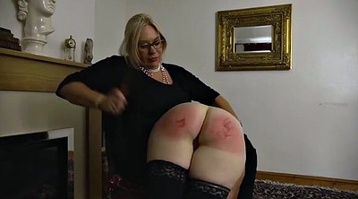 Punished, Punish, Spanking punishment
