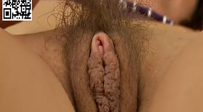 Pussy spread, Pussy lips