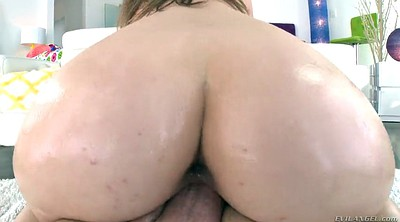 Lena paul, Paul, Oiled
