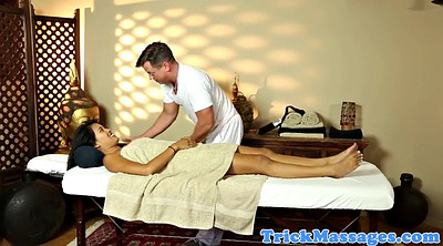 Voyeur, Asian massage