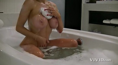 Oil dildo, Dildo masturbation