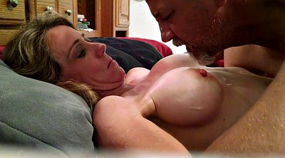 Cumshot, Full, Huge load