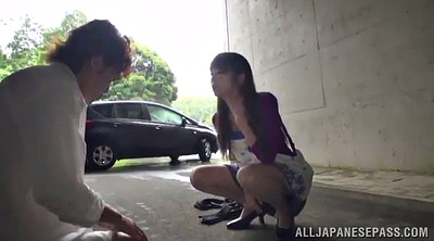 Japanese handjob, Japanese pantyhose, Japanese outdoor, Japanese couple, Asian pantyhose, Pantyhose handjob