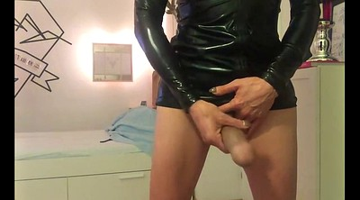 Trans, Latex shemale