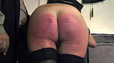 Caning, Anna