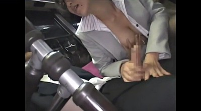 Bus, Japanese bus, Japanese outdoor, Bus japanese, Bus handjob
