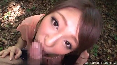 Japanese handjob, Long, Japanese mouth, Japanese outdoor, Cum in, Japanese cum in mouth