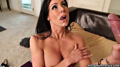 Daughter, Kendra lust