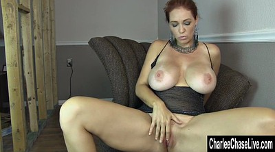 Big pussy, Chase, Charlee chase