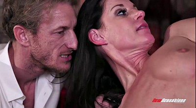 India summer, Hot wife