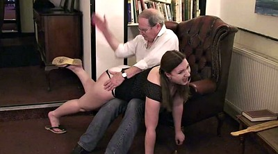 Spanked, Friends