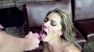 Swallow, Handjob compilation, Oral creampie