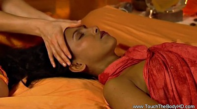 Indian massage
