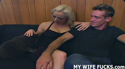 Wife watching, Wife watches, New