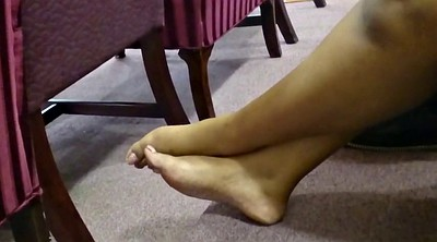 Candid, Beautiful feet, Church, Ebony feet, Ebony beauty, Candid feet