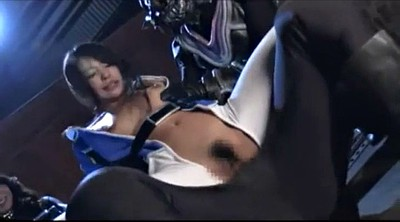 Asian bondage, Tied fuck, Tied