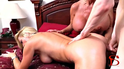 Family, Mother son, Mother creampie, Granny anal, Grandma