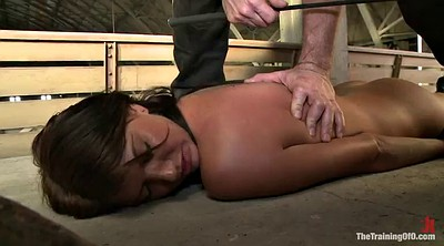 Vibrator, Spanking girl, Training, Girl spank