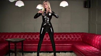 Police, Catsuit