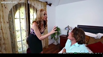 Julia ann, Ann, House