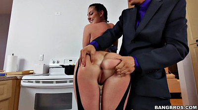Ass worship, Brittany