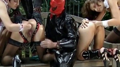 German bdsm, Anal black, German orgy, Bdsm orgy