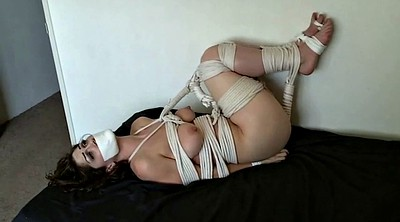 Rope, Tied up