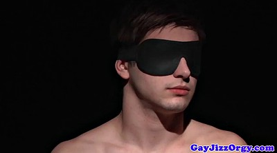 Blindfold, Muscle hunks