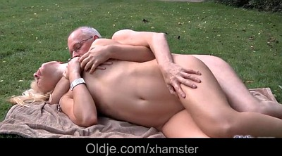 Granny, Old pussy