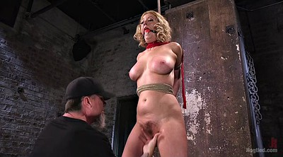 Bdsm mature, Tied up, Tie, Mature busty, Humiliating
