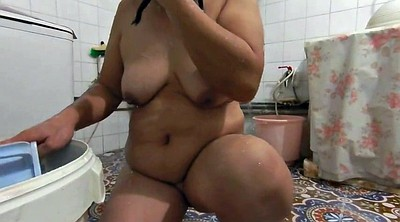 Neighbor, Hidden shower, Shower mature, Mature hidden