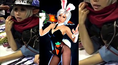Cosplay, Compilations, Asian cosplay, Jerk, Challenge, Asian compilation