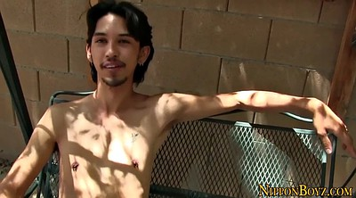 Japanese outdoor, Japanese masturbation, Japanese gay, Japanese hd, Tattoo, Japanese cum