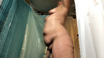 Take a shower, Shower masturbation