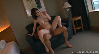 Asian orgasm, Nature