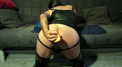 Huge toys, Boots latex, Ride dildo, Latex boots, Latex masturbation, Latex ass