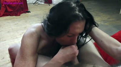 Boot, Mature handjob