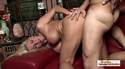 Hot wife, Chubby wife, Kayla, Granny hot, Blonde granny