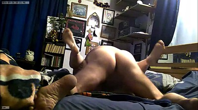 Homemade creampie, Hell