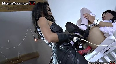 Spank, Train, Strapon femdom, Strapon sissy, Sissy train