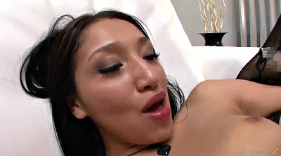 Vicky, Long, Asian oil, Vicki chase