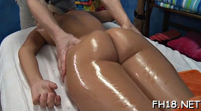 Babe, Oiled